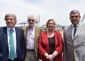 OMT celebra el compromiso con el turismo sostenible de Uruguay