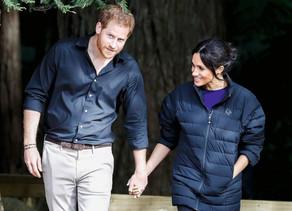 Meghan Markle y Príncipe Harry se mudaron a Santa Bárbara en California