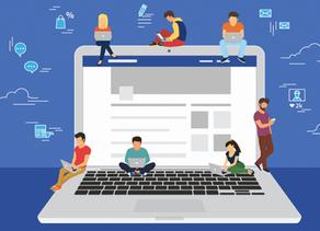 Facebook lanza cursos gratuitos de capacitación en marketing digital