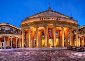 El lunes se habilita la reapertura de teatros y museos