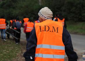 """Conozca todos los detalles para participar en el programa """"Jornales Solidarios"""" de la IDM"""