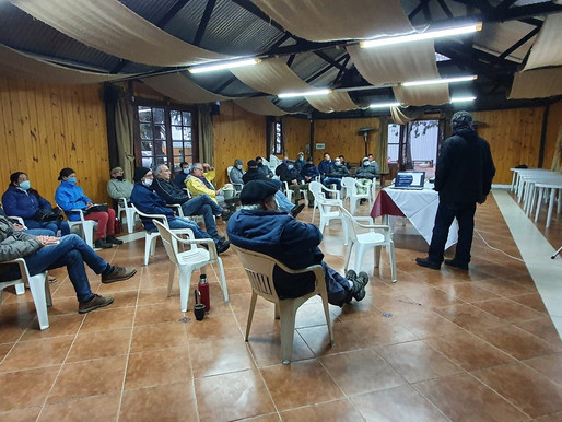 """Avanza el proyecto """"Punta del Este, destino gastronómico y mapa de sabores de Maldonado"""""""