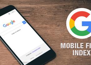 ¿Cómo afecta mobile first de Google a tu sitio web?