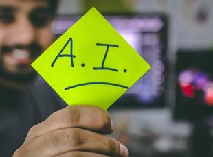 Inteligencia artificial y marketing