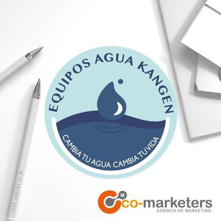 Logo y manual de marca