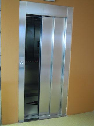 Venta de elevadores