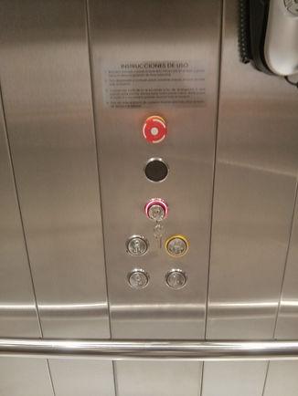 Venta e instalación de ascensores