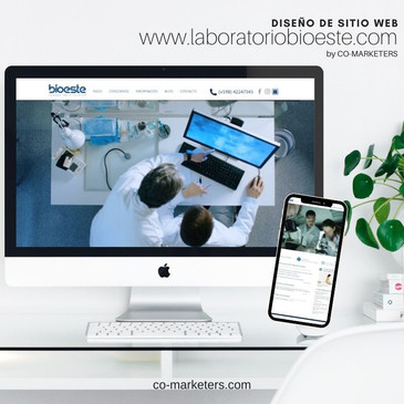 Laboratorio Bioeste