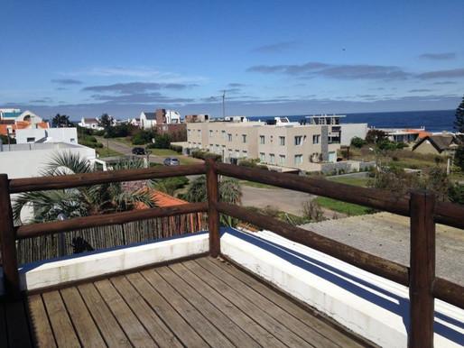 Hermoso apartamento para un verano soñado en Uruguay