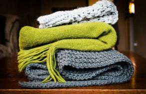 Se continúa recibiendo ropa de abrigo en la oficina del Municipio de Punta del Este