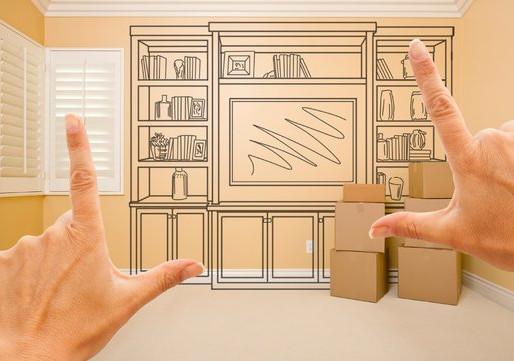 Tips de decoración para renovar totalmente tu hogar