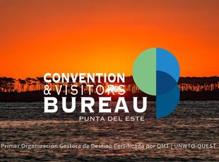 Diseñamos la presentación institucional para Punta del Este Bureau