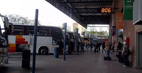El gobierno nacional solicitó a las empresas de transporte público que se incrementen las frecuencia