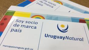Ministerio de Turismo mantendrá la marca país «Uruguay Natural»