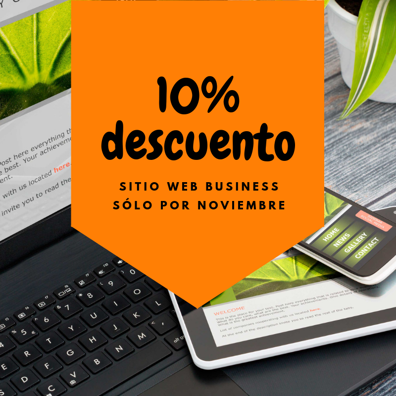 Diseño Web Co-Marketers