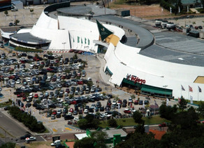 Todos los protocolos para la reapertura de los Shoppings en Uruguay