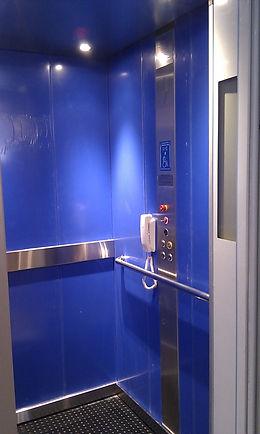 Venta de ascensores