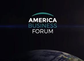 America Business Forum 2020