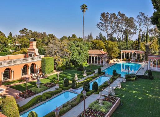 Se vende The Beverly House, la casa en la que se rodó El Padrino.