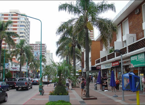 El sábado la avenida Gorlero será peatonal de 11.00 a 17.0