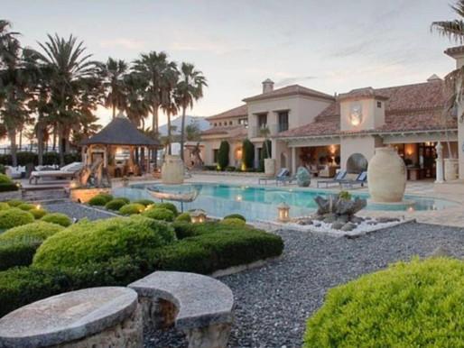 Así es la casa más cara de España: a la venta por 25 millones de euros