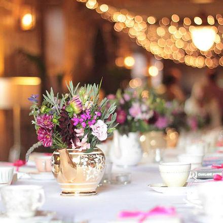 pretty vintage wedding hire leeds yorkshire