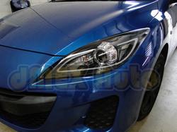 Mazda 3 BL 09-13 Headlight Upgrade