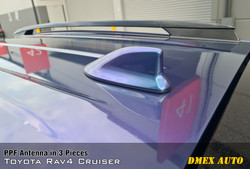 Toyota RAV4 Cruiser AWD