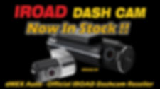 20.01.31 Web Home - New - IROAD Dashcam.