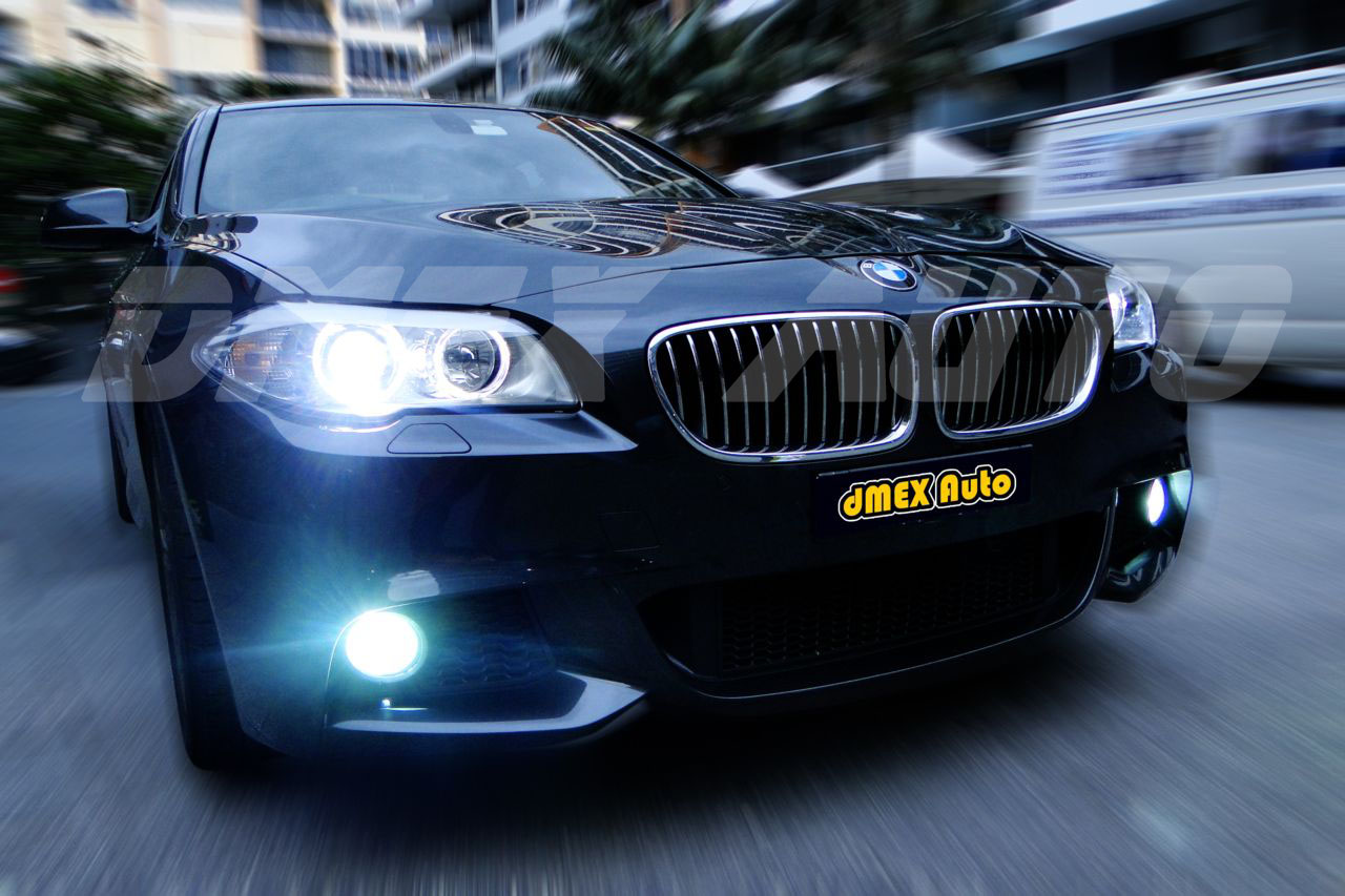 BMW F10 5 Series HID Fog Light