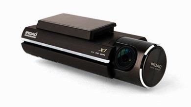 IROAD  X1  Dash Cam 32G