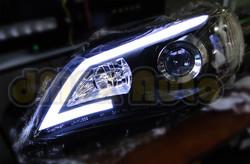 Subaru Impresa 07-13