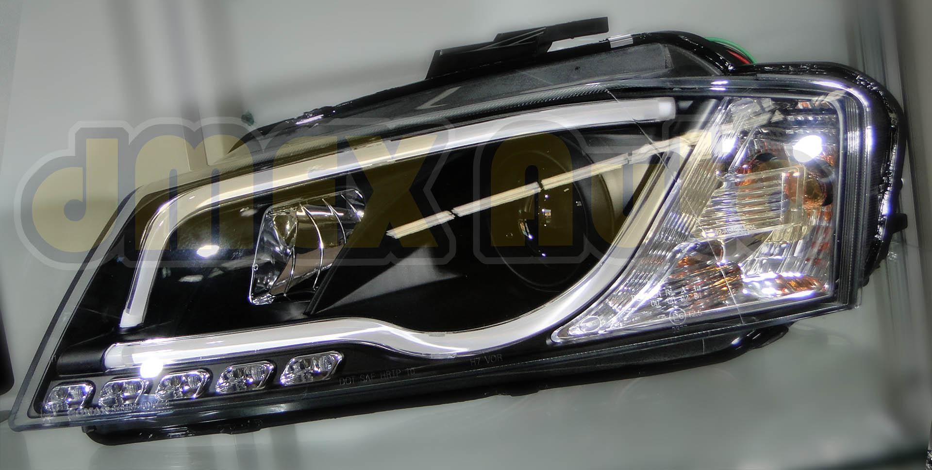 Audi A3 08-12