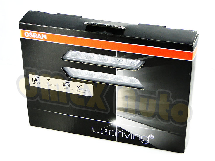 OSRAM Daytime Running Lights LEDDRL-301