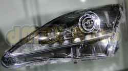 Lexus IS250 Xenon HID Car Light LED