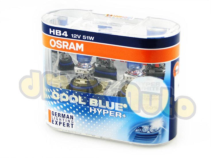 OSRAM Cool Blue Hyper+ HB4 9006