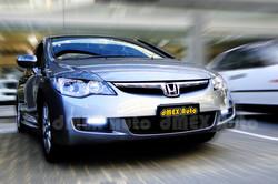 Honda Civic LED DRL Car Light