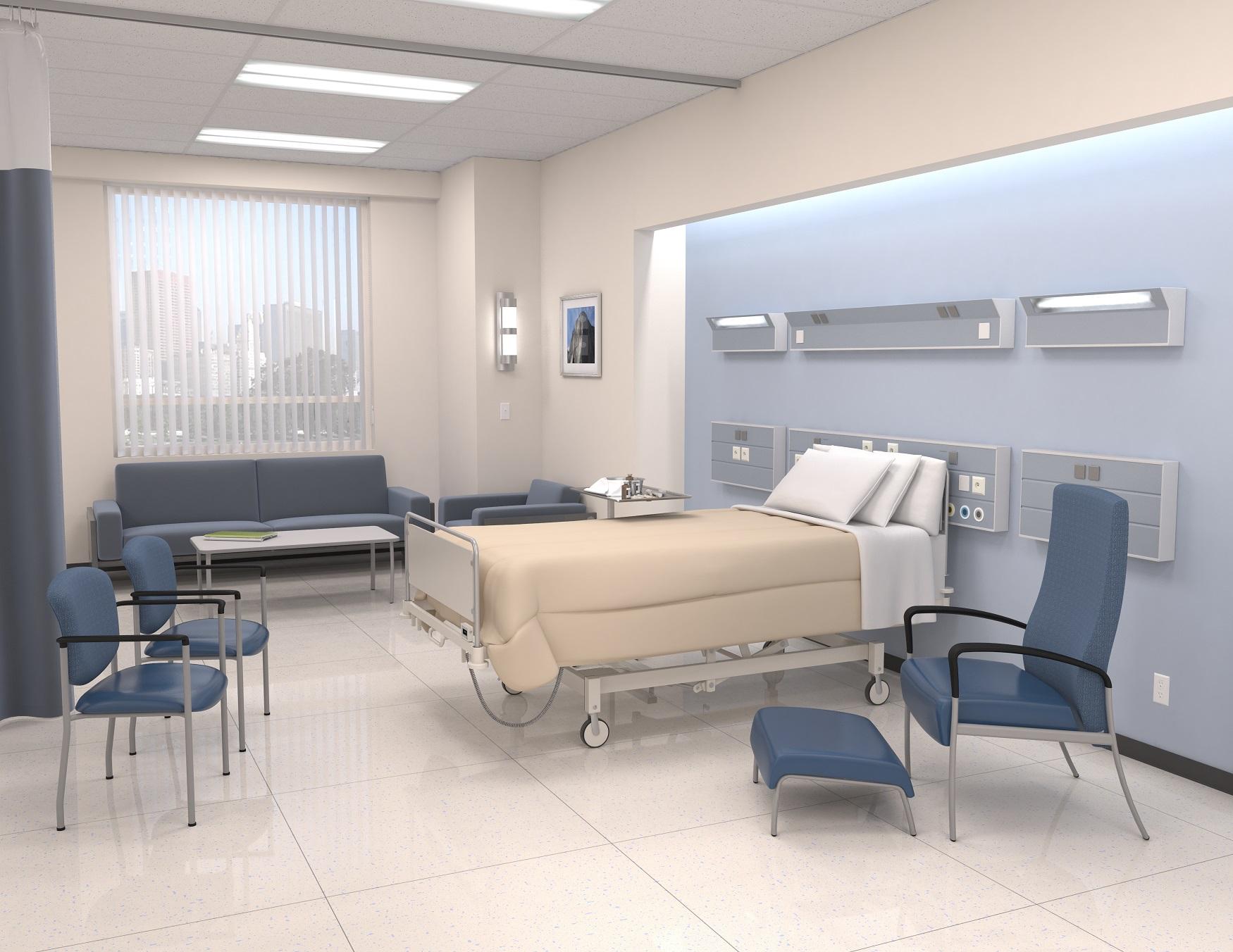 healtHcentric_PatientRoom