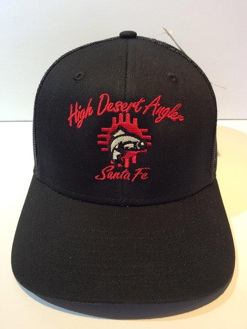 High Desert Angler Logo Hats