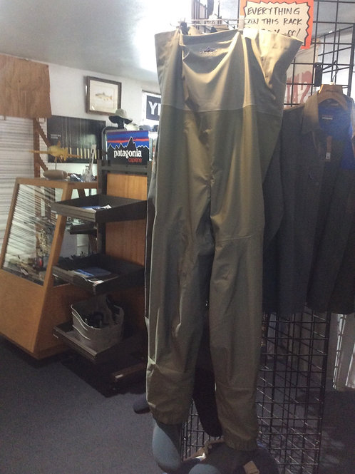 SALE! New Patagonia Rio Azul Waders size XL