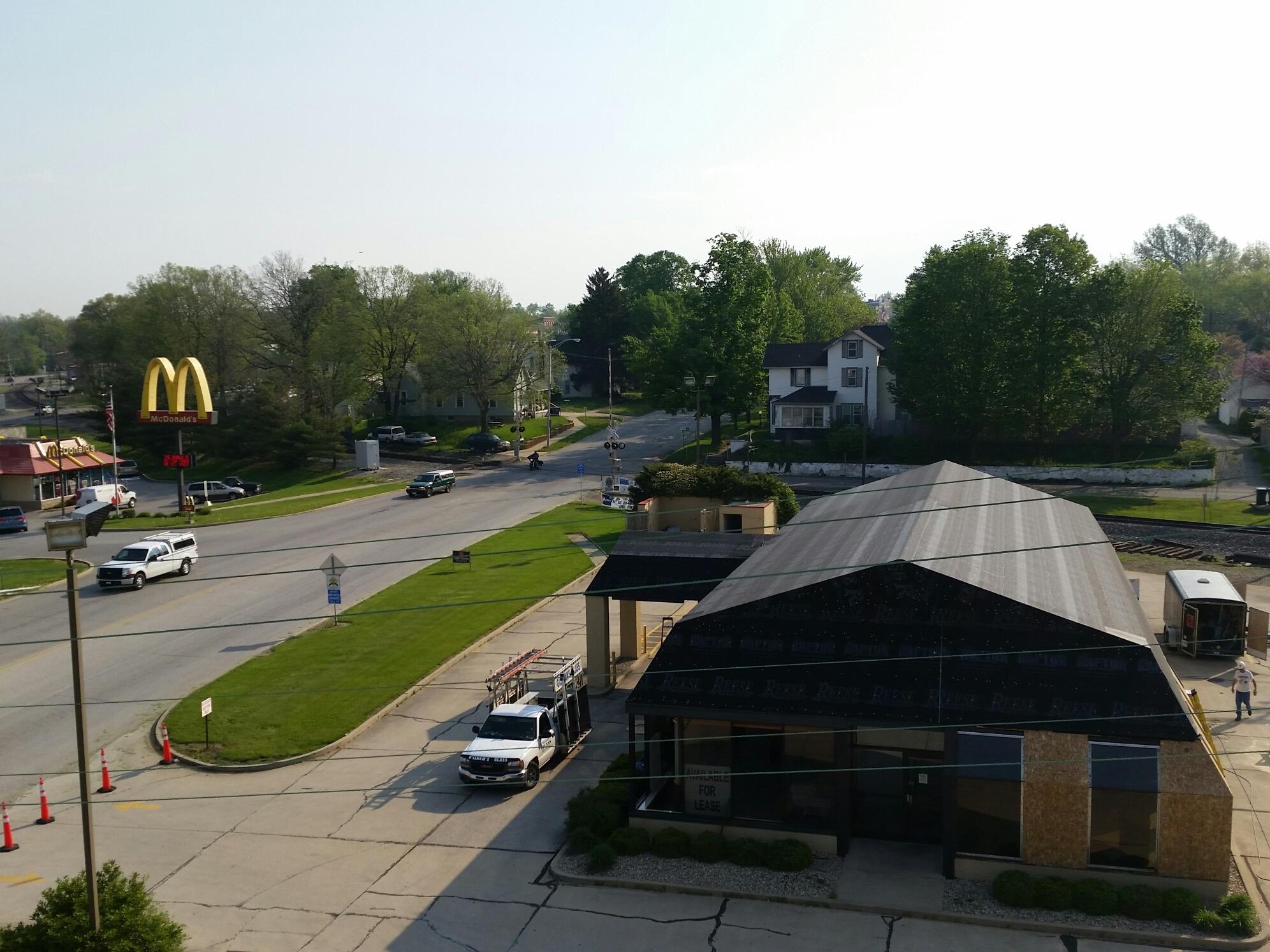 Commercial Building Rennovation