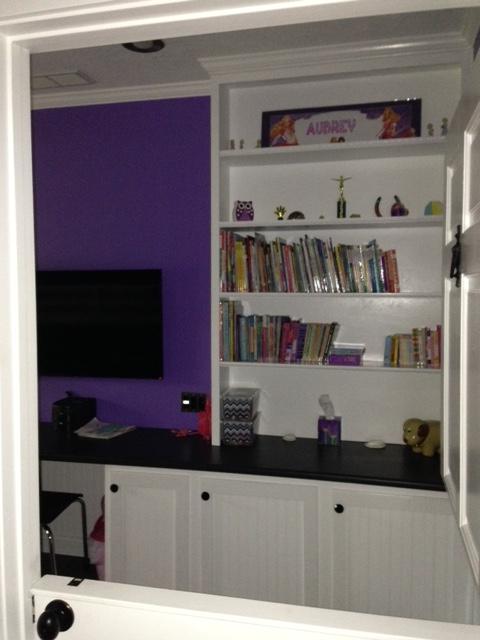 Girl Bedroom Complete