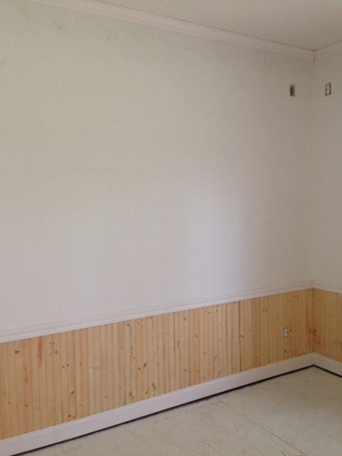 GIrl Bedroom Remodel