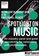Spotlight on Music