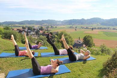 Pilates in Reitnau