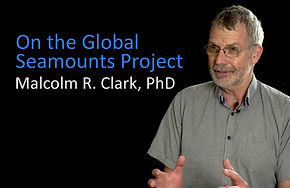 GSP Video: Malcolm Clark, PhD