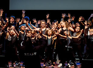 West London Performing Arts Academy Char