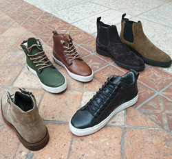 chaussures H21