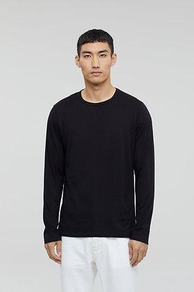 Tee-shirt coton cachemirre