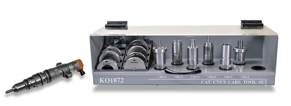 KO4600 CATERPILLAR C7-C9 HEUI ASSEMBLY TOOL SET